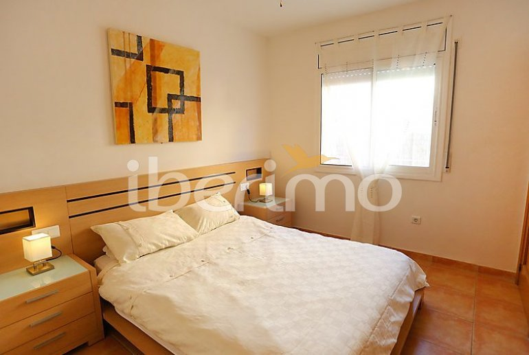 House   Deltebre  -  Riumar 8 persons - private pool p7