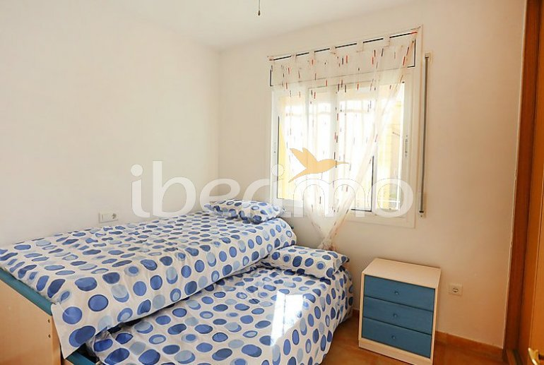 House   Deltebre  -  Riumar 8 persons - private pool p8