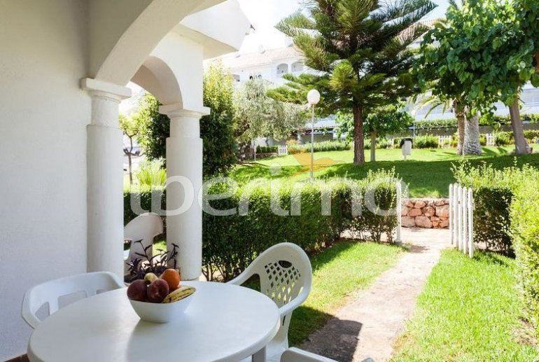 Flat   Alcoceber 6 persons - comunal pool p1