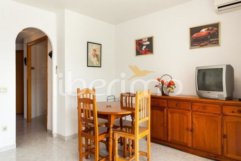 Flat   Alcoceber 6 persons - comunal pool p3
