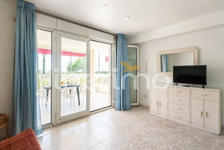 Flat   Alcoceber 8 persons - comunal pool p4