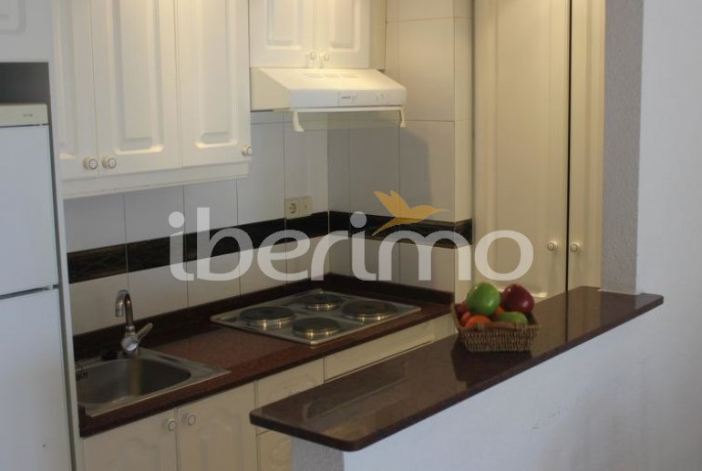 Flat   Alcoceber 8 persons - comunal pool p6