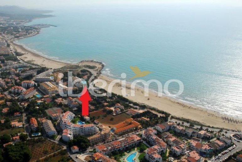 Flat   Alcoceber 8 persons - comunal pool p7