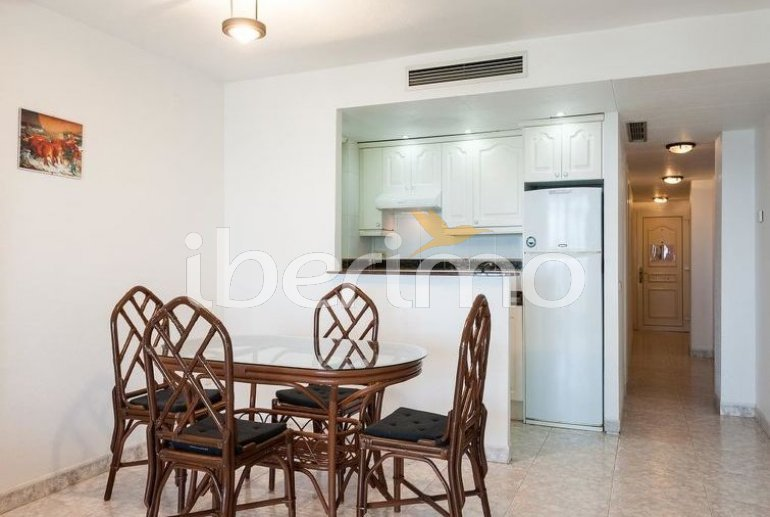 Flat   Alcoceber 8 persons - comunal pool p3