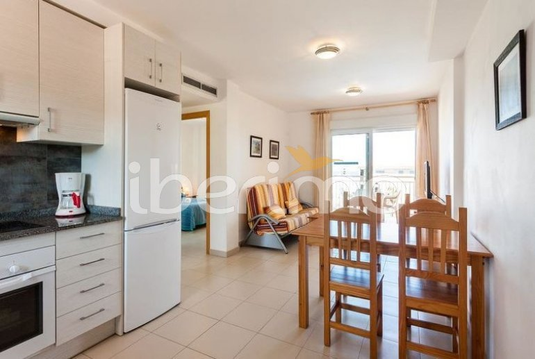 Flat   Alcoceber 6 persons - comunal pool p4