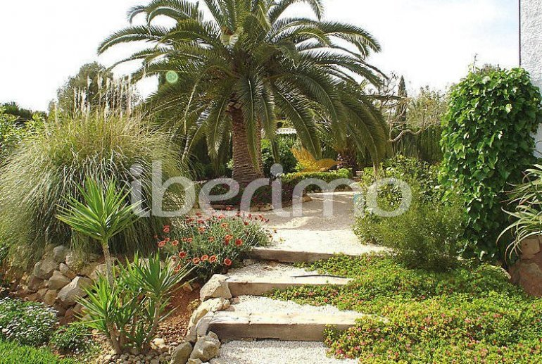 House   Javea 6 persons - private pool p13
