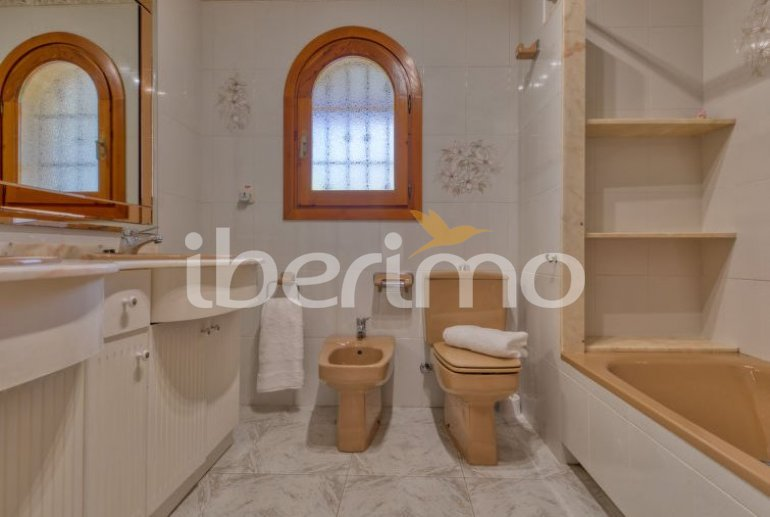 House   Javea 6 persons - private pool p28