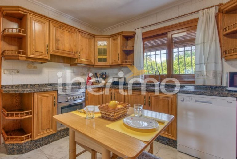 House   Javea 6 persons - private pool p29