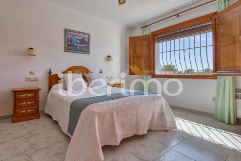 House   Javea 6 persons - private pool p30
