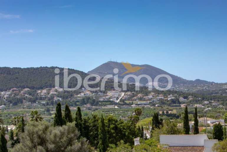 House   Javea 6 persons - private pool p31