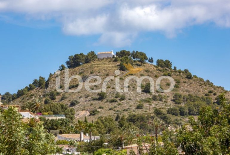 House   Javea 6 persons - private pool p32