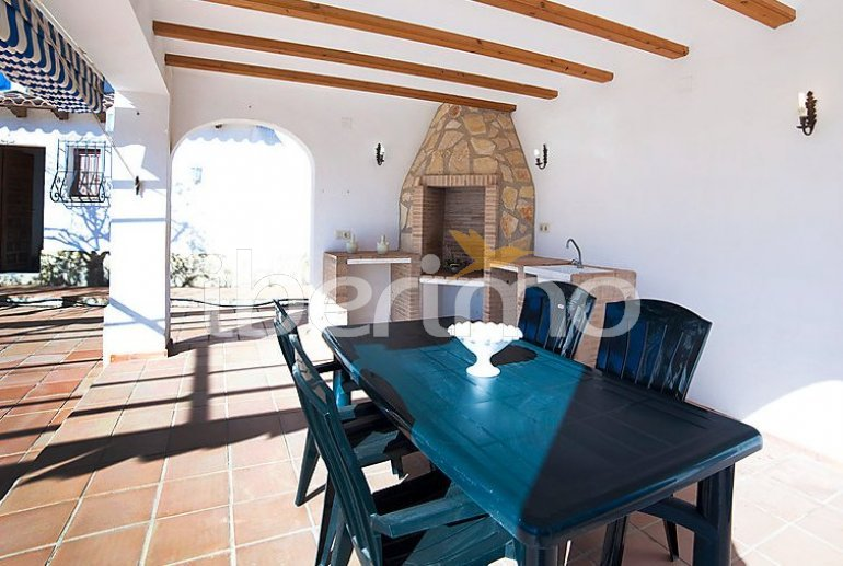 House   Calpe 6 persons - private pool p1