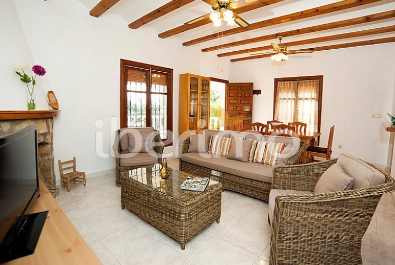 House   Calpe 6 persons - private pool p3