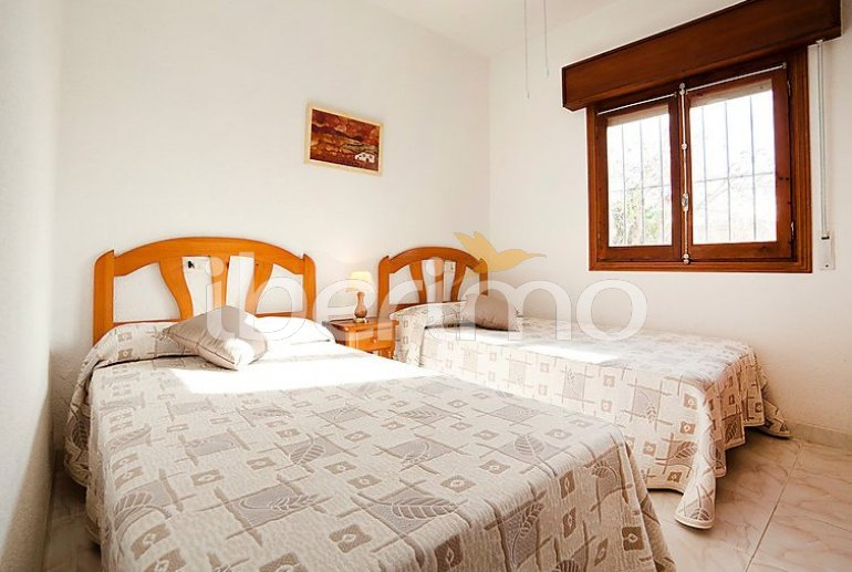House   Calpe 6 persons - private pool p7