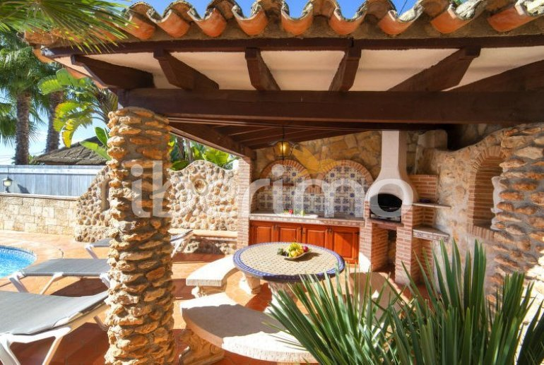 House   Benissa 4 persons - private pool p3