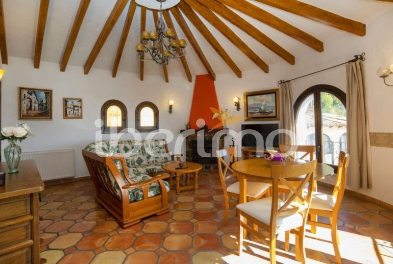 House   Benissa 4 persons - private pool p4