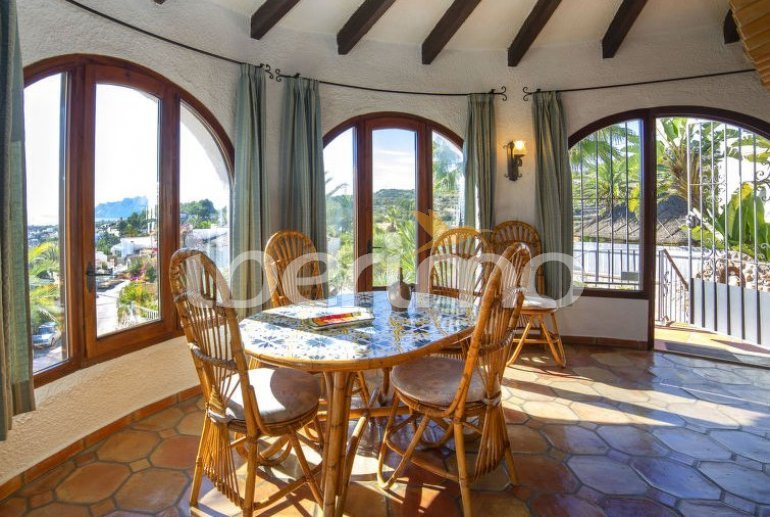 House   Benissa 4 persons - private pool p5