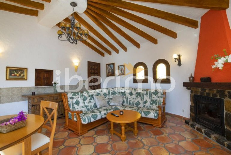 House   Benissa 4 persons - private pool p7