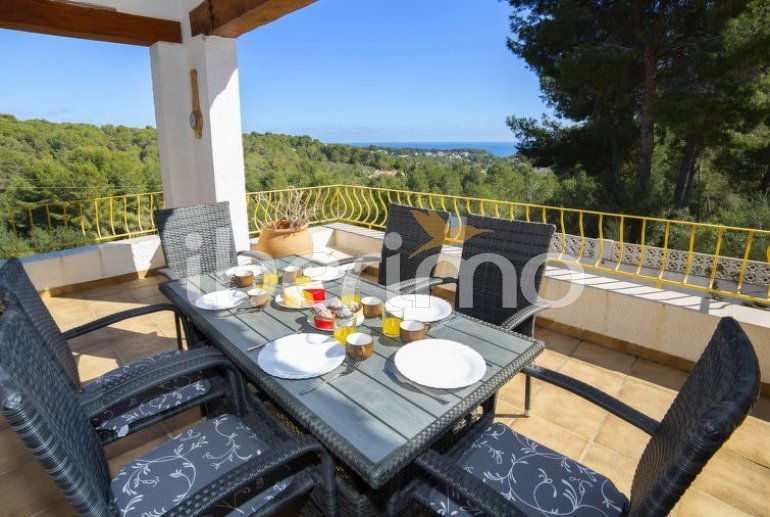 House   Benissa 6 persons - private pool p3