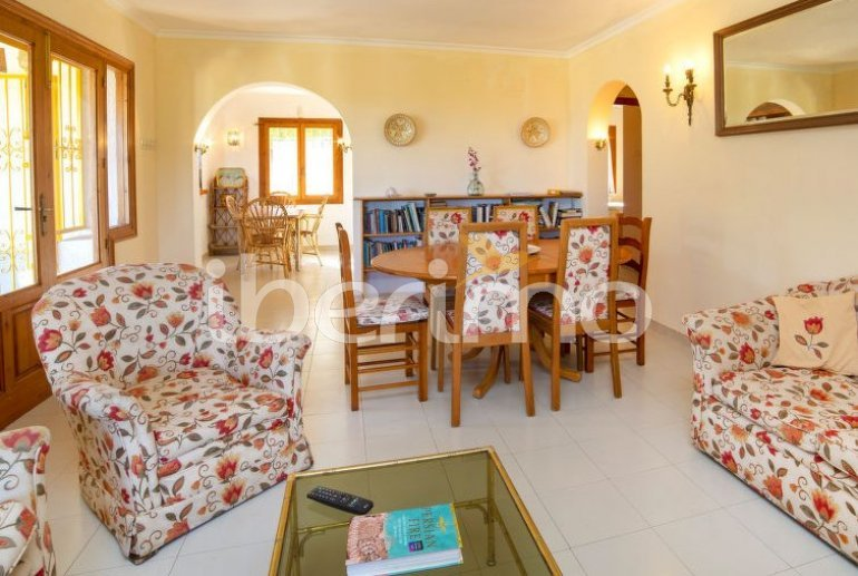 House   Benissa 6 persons - private pool p4