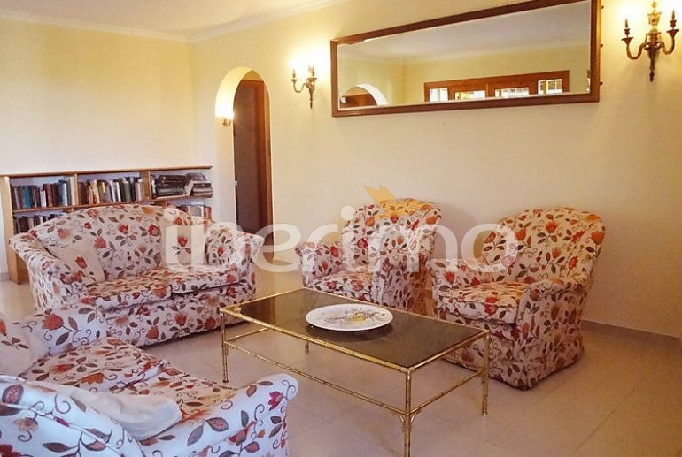 House   Benissa 6 persons - private pool p7