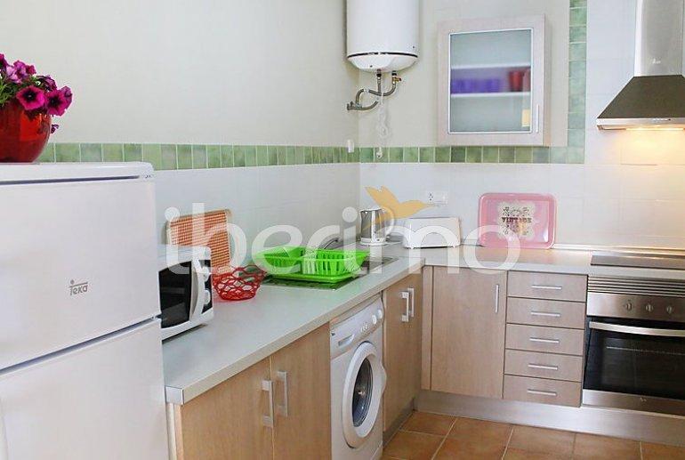 Flat   Altea 4 persons - washing machine p8