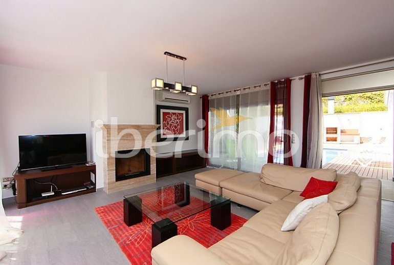 House   Lloret del Mar 8 persons - private pool p10