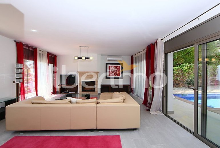 House   Lloret del Mar 8 persons - private pool p11