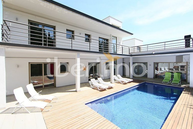 House   Lloret del Mar 8 persons - private pool p4