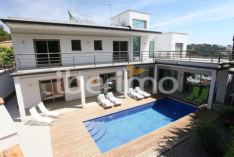 House   Lloret del Mar 8 persons - private pool p5