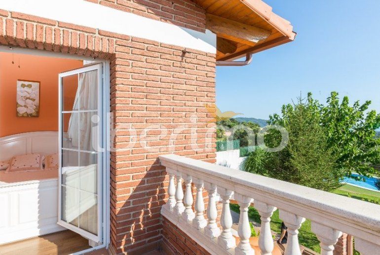 House   Lloret del Mar 8 persons - private pool, sea view and air conditioning p12
