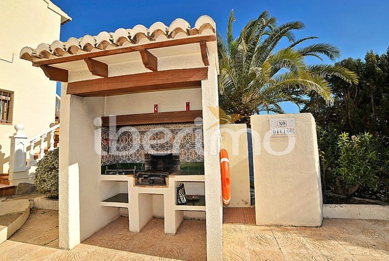 House   Moraira 8 persons - private pool p6