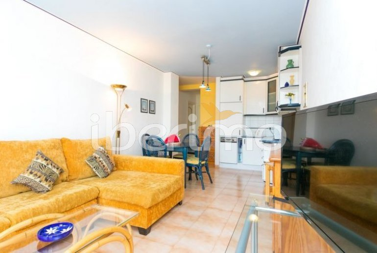 Flat   Empuriabrava 5 persons - comunal pool p6