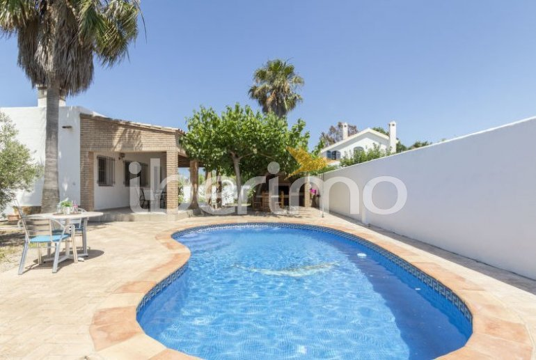 House   Deltebre  -  Riumar 7 persons - private pool p4
