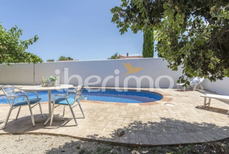 House   Deltebre  -  Riumar 7 persons - private pool p6