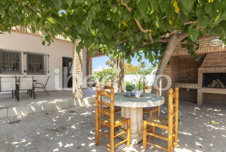 House   Deltebre  -  Riumar 7 persons - private pool p7