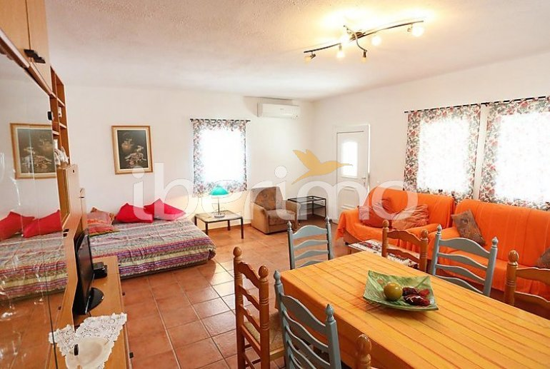 House   Deltebre  -  Riumar 7 persons - private pool p8