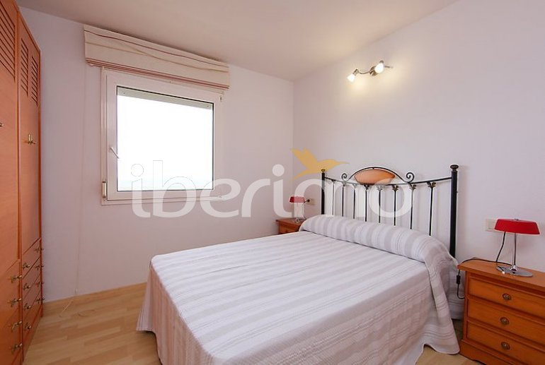 Flat   Blanes 6 persons - comunal pool p9