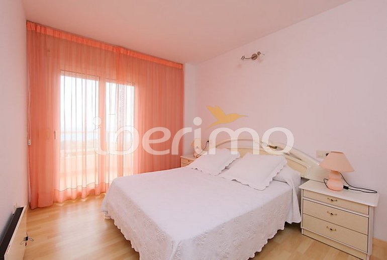 Flat   Blanes 6 persons - comunal pool p10