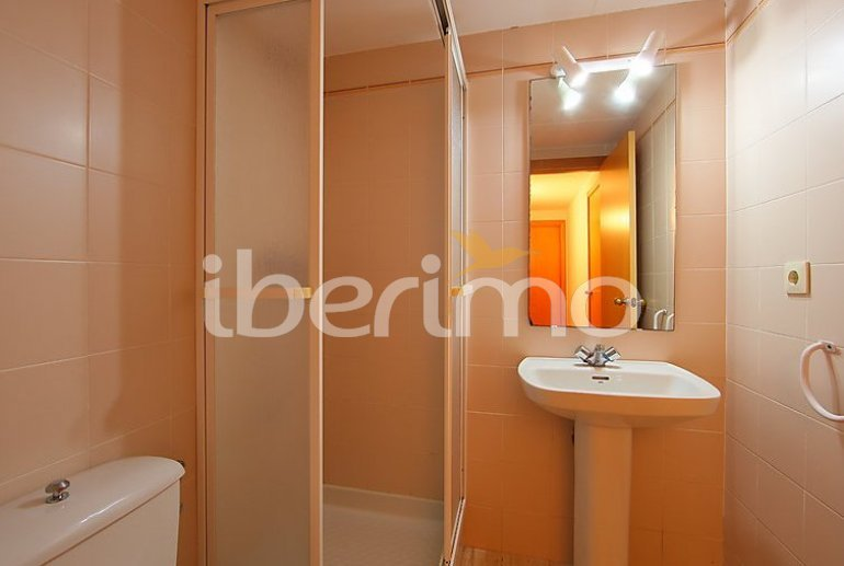 Flat   Blanes 6 persons - comunal pool p11