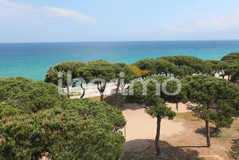Flat   Blanes 6 persons - comunal pool p3