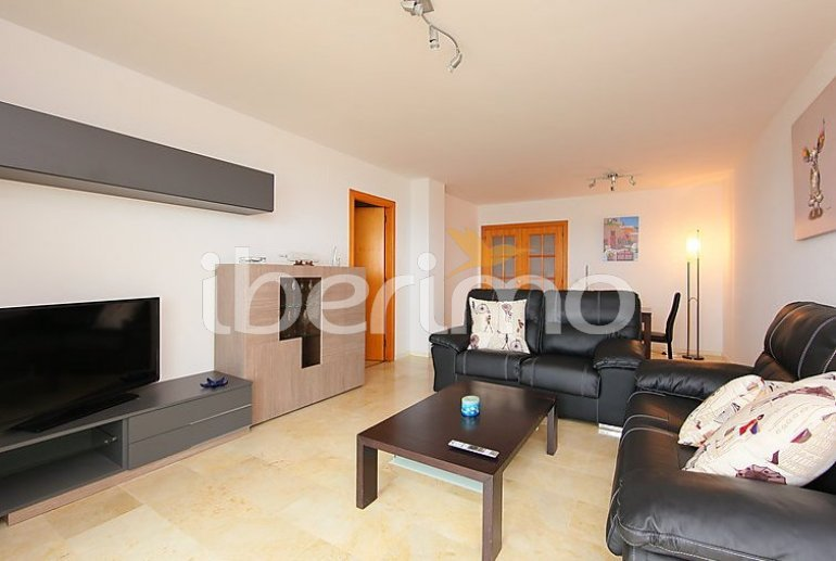 Flat   Blanes 6 persons - comunal pool p5