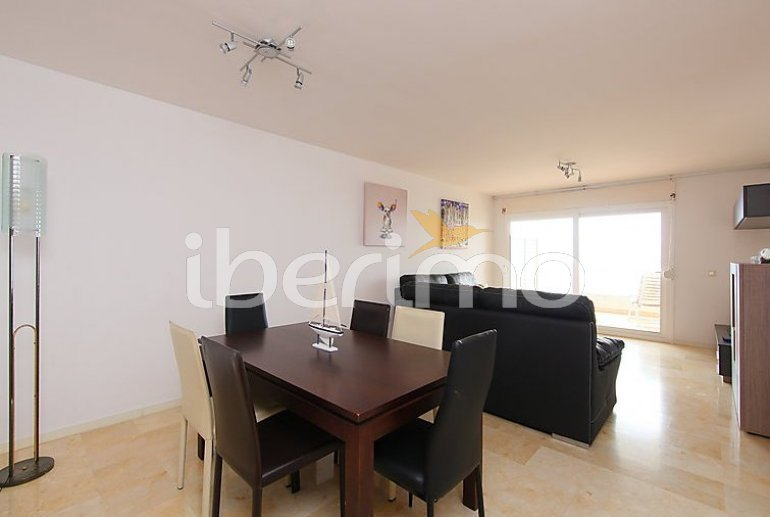 Flat   Blanes 6 persons - comunal pool p7