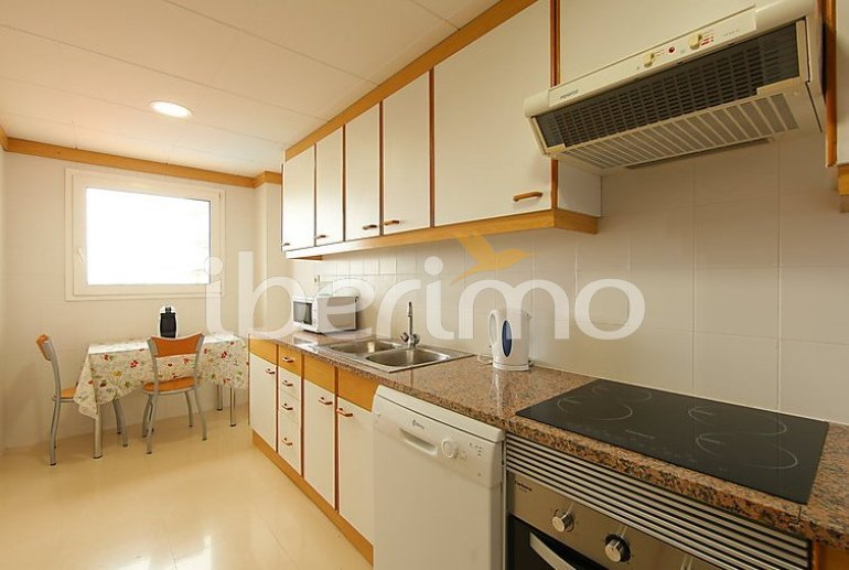 Flat   Blanes 6 persons - comunal pool p8