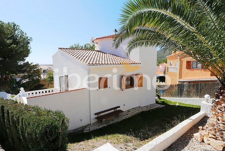House   Alcoceber 6 persons - private pool p2