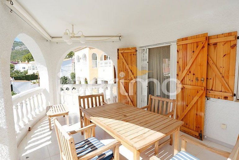 House   Alcoceber 6 persons - private pool p5