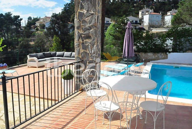 House   Lloret del Mar 8 persons - private pool p9
