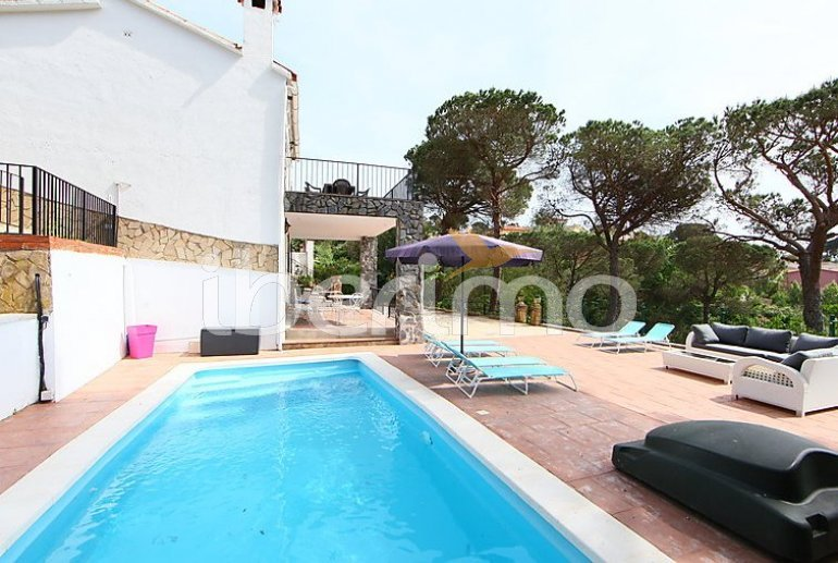 House   Lloret del Mar 8 persons - private pool p3