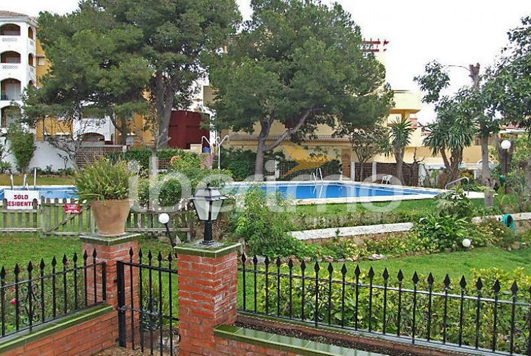 House   Benalmadena 4 persons - comunal pool p9