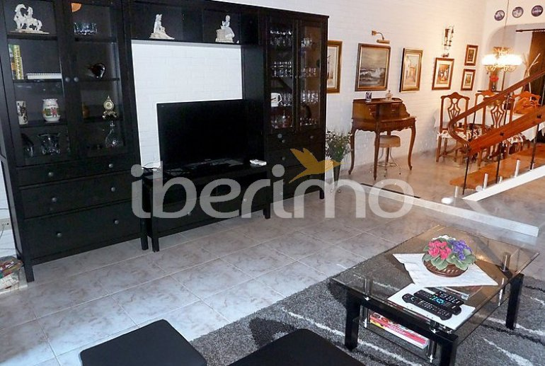 House   Benalmadena 4 persons - comunal pool p2